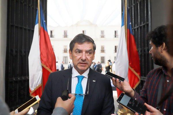 """ARTÍCULO: """"Banco de Chile trabaja en modelo de cuatro partes en medios de pago"""""""
