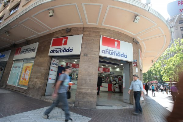 """ARTÍCULO: """"Farmacias Ahumada se lanza en el negocio e-commerce al firmar acuerdo con marketplace"""""""