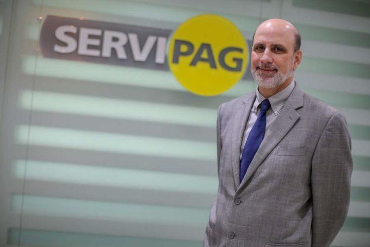"""ARTÍCULO: """"Jaime García: """"El volumen de operación del portal web ya representa casi la mitad de la operación de Servipag"""""""""""