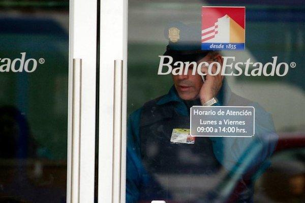 """ARTÍCULO: """"BancoEstado declina comprar participación de Santander en Transbank"""""""