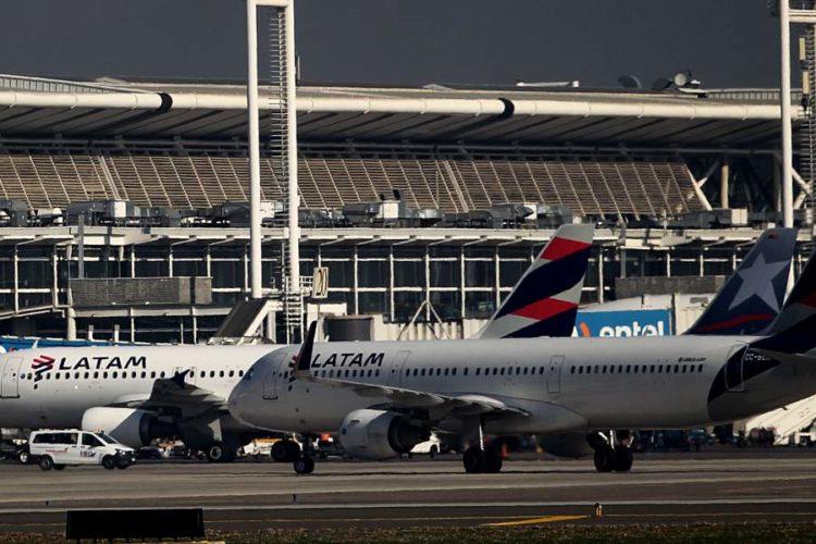 """ARTÍCULO: """"Boom del e-commerce: carga aérea registra histórico 2018 con más de 410 mil toneladas transportadas"""""""