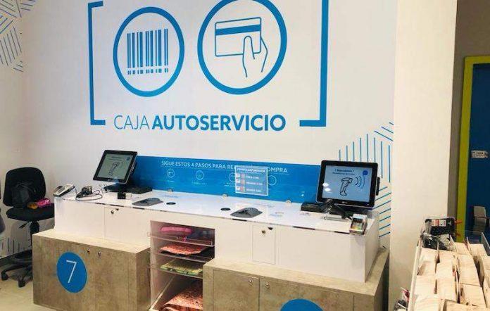 """ARTÍCULO: """"Paris se suma a la irrupción de cajas autoservicio para clientes"""""""