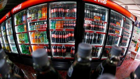 """ARTÍCULO: """"Coca-Cola brinda tecnología eficiente para bebidas refrescantes"""""""