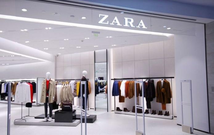 """ARTÍCULO: """"ZARA abre hoy la tienda más grande de nuestro país en Mall Marina"""""""