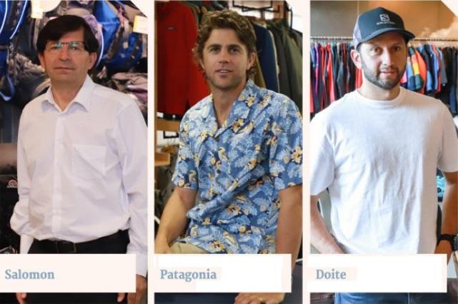 """ARTÍCULO: """"Marcas outdoor van por una nueva aventura: preparan expansión de tiendas y ventas por internet"""""""