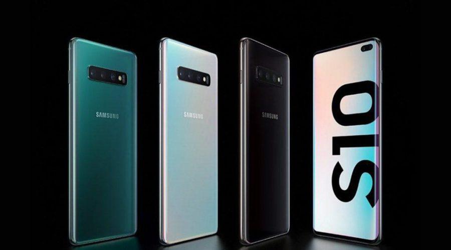 """ARTÍCULO: """"Samsung se refuerza con nueva gama de celulares y su primer plegable"""""""
