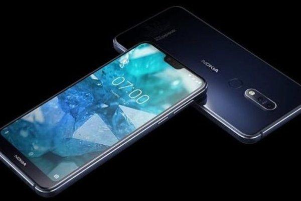 """ARTÍCULO: """"El llamado 'celular argentino' compite mano a mano con el iPhone """""""