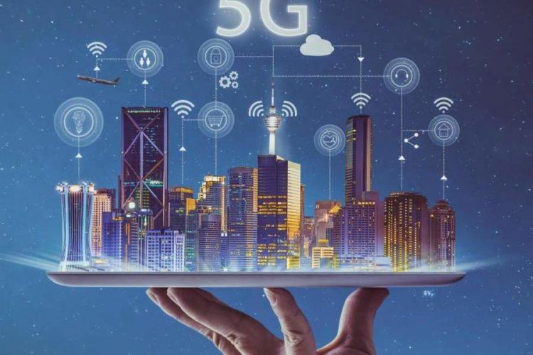 """ARTÍCULO: """"El 93% de los chilenos no sabe realmente qué es el 5G"""""""