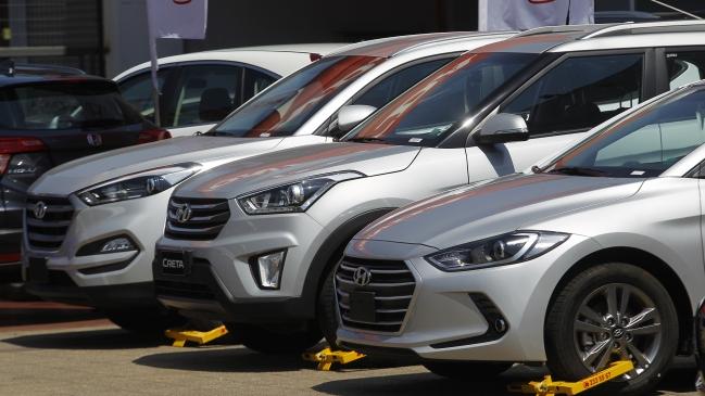 """ARTÍCULO: """"Mercado automotriz proyecta para este año igualar o superar récord de ventas de 2018"""""""