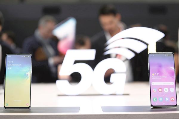 """ARTÍCULO: """"Las tendencias que se toman el Mobile World Congress 2019"""""""