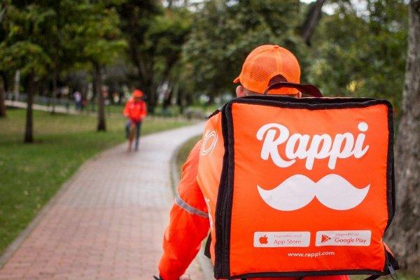 """ARTÍCULO: """"Rappi entra al top cinco de las empresas más innovadoras de América Latina"""""""