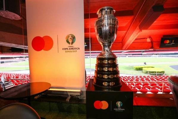 """ARTÍCULO: """"Mastercard llega a la Copa Libertadores hasta 2022"""""""