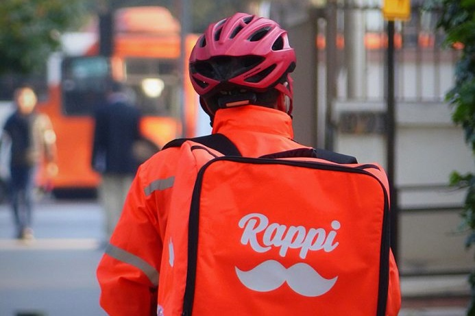 """ARTÍCULO: """"Alianza de Rappi permitirá acumular millas a sus usuarios"""""""