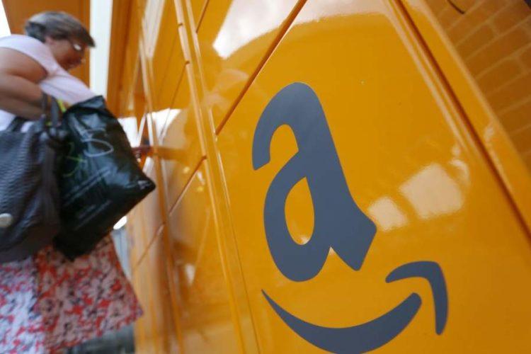"""ARTÍCULO: """"Amazon y Banxico iniciarán piloto para lanzar sistema de pagos móviles en México"""""""