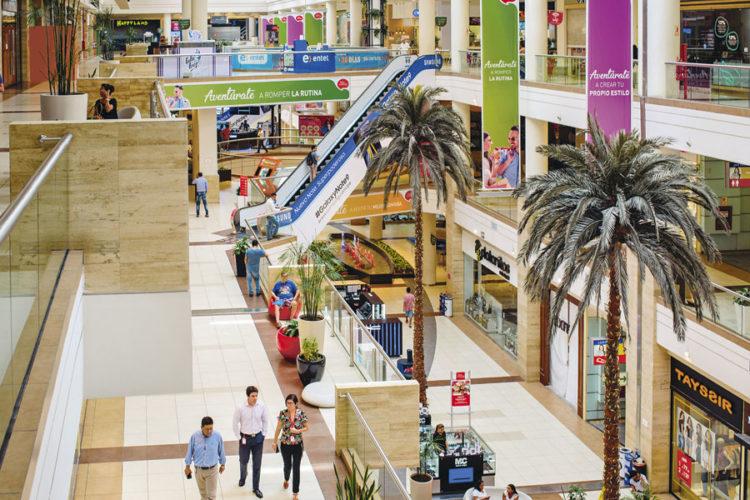 """ARTÍCULO: """"La renovada apuesta de Ripley por el negocio de los centros comerciales en Perú"""""""