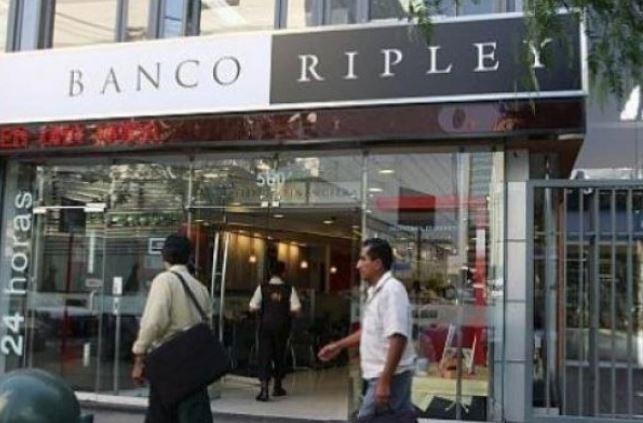 """ARTÍCULO: """"Banco Ripley va a dar el paso hacia su transformación digital en Perú"""""""
