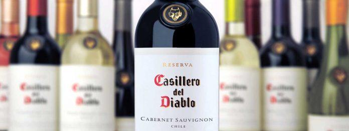 """ARTÍCULO: """"Casillero del Diablo es reconocida nuevamente como la 2da marca de vino más poderosa del mundo"""""""