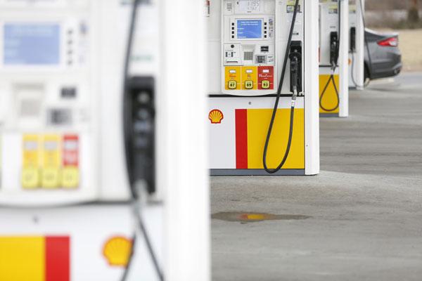 """ARTÍCULO: """"Shell: A 2035 seremos por lejos la mayor empresa eléctrica del mundo"""""""