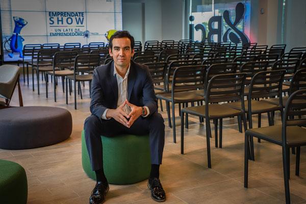 """ARTÍCULO: """"Bci inaugura cowork para emprendedores y expande su propuesta de valor a regiones"""""""