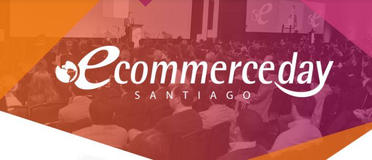 """ARTÍCULO: """"El 11 de abril se realizará el eCommerce Day Santiago 2019"""""""