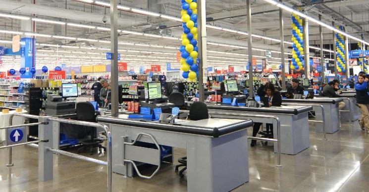 """ARTÍCULO: """"Piloto de boleta digital de Walmart es lanzado en Lider de Avenida Príncipe de Gales"""""""
