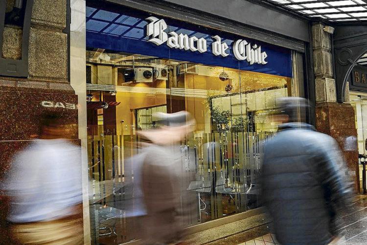 """ARTÍCULO: """"Banco de Chile construye un Centro de Ciberseguridad en su casa matriz"""""""