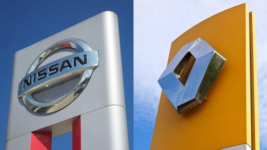 """ARTÍCULO: """"Renault buscaría retomar fusión con Nissan y así ir por Fiat Chrysler"""""""