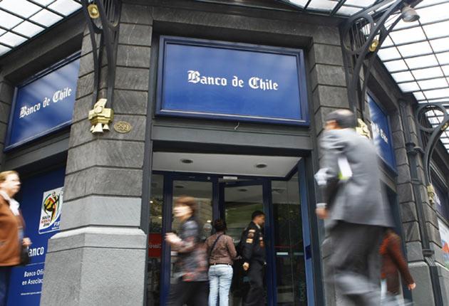 """ARTÍCULO: """"La estrategia de Banco de Chile para que su cartera no siga envejeciendo"""""""