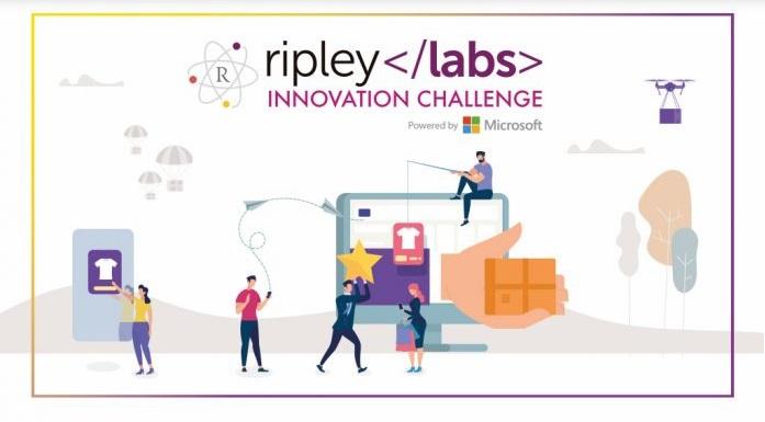 """ARTÍCULO: """"Ripley Labs realiza primera hackathon en el mundo dentro de una tienda de retail"""""""