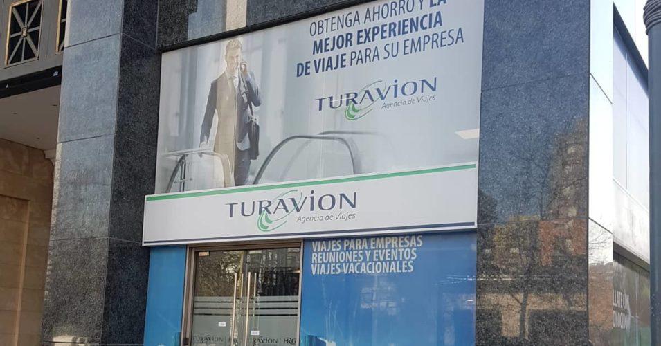"""ARTÍCULO: """"Cuarto actor mundial en viajes corporativos cierra alianza con Turavion"""""""