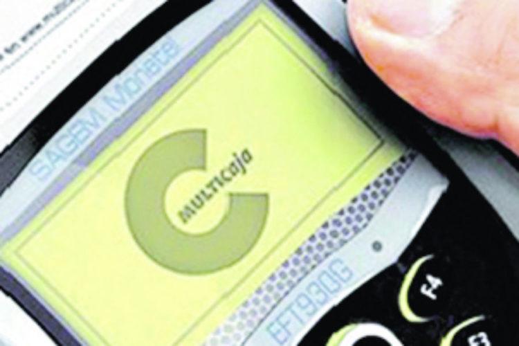 """ARTÍCULO: """"Multicaja vende sus negocios digitales a filial de Credicorp"""""""