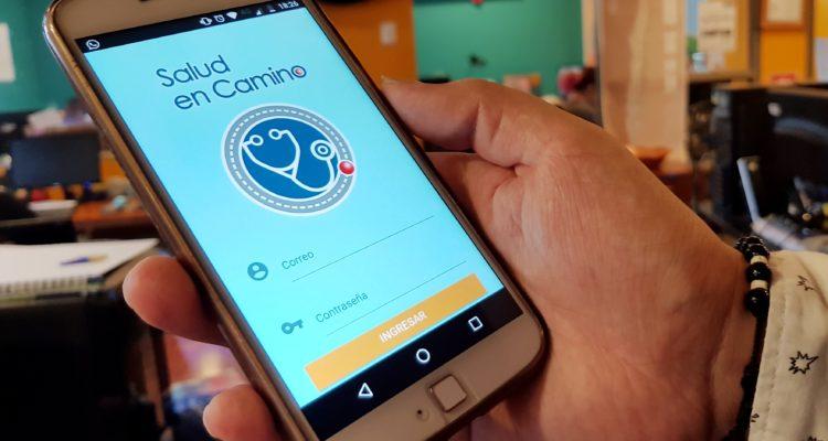 """ARTÍCULO: """"Salud en Camino, el """"Uber"""" de los médicos"""""""