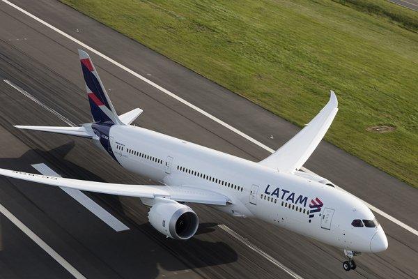 """ARTÍCULO: """"Latam Airlines lanzará oferta por los activos de Avianca Brasil"""""""