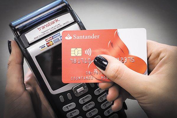 """ARTÍCULO: """"Santander entrará al negocio de operación de medios de pago y competirá con Transbank"""""""