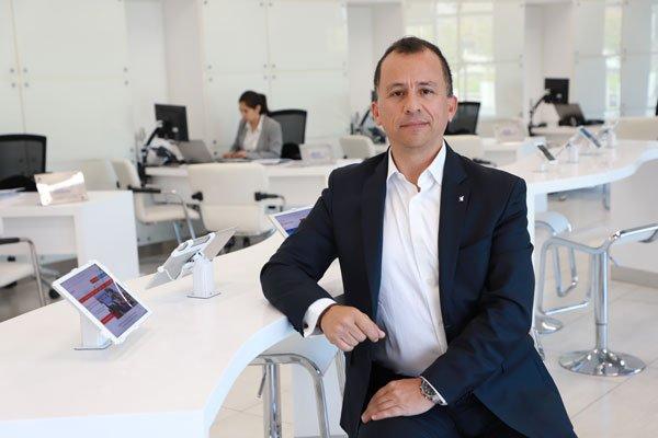 """ARTÍCULO: """"Scotiabank baja la tasa y lanza un mensaje: """"Queremos crecer agresivamente en hipotecario"""""""""""