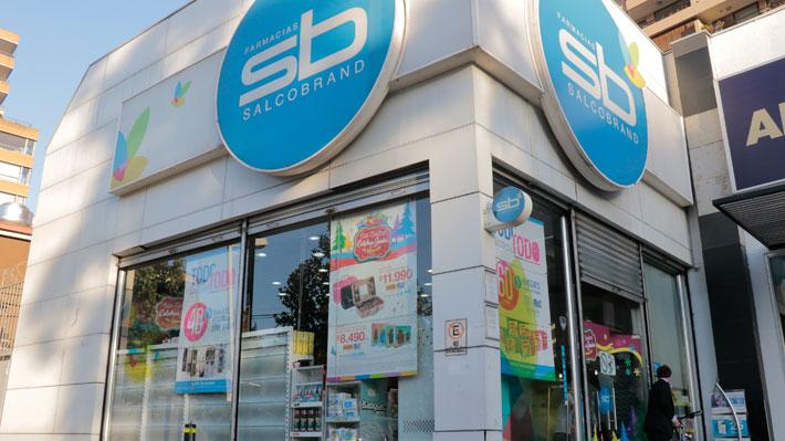"""ARTÍCULO: """"Salcobrand inició la venta digital de medicamentos"""""""