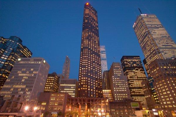 """ARTÍCULO: """"Scotiabank anuncia en Canadá que reunirá a inversionistas del banco en Chile"""""""