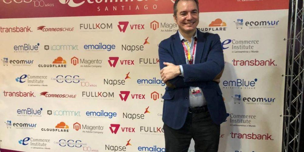 """ARTÍCULO: """"¿Cómo ha sido la evolución del eCommerce en Chile?"""""""