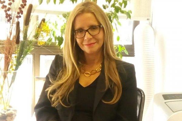 """Artículo: """"Andrea Pinto estará a cargo del mayor gremio tecnológico del país"""""""