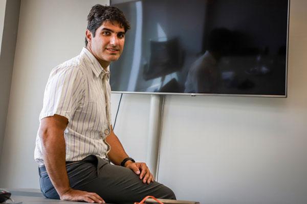 """ARTÍCULO: """"Omnix, la inteligencia artificial chilena de control de stock que aterrizará en EEUU"""""""