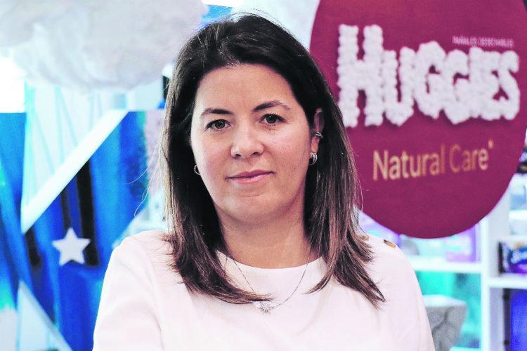 """ARTÍCULO: """"Country manager de Kimberly-Clark Chile: """"Es crítico para nuestro negocio enfocarnos en las categorías que tienen potencial de crecimiento"""""""