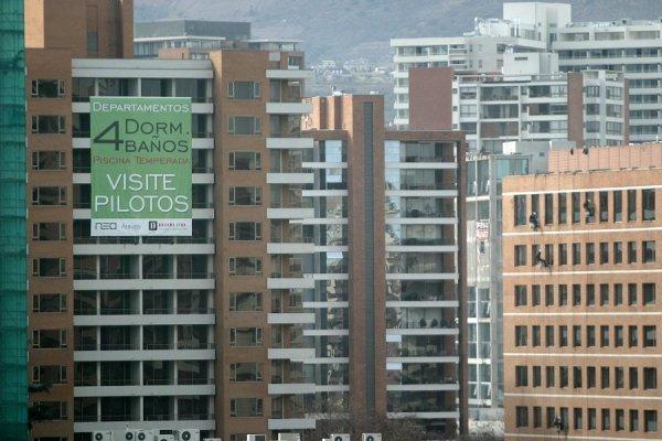 """ARTÍCULO: """"Sólo cuatro bancos bajaron su tasa de interés para créditos hipotecarios en febrero"""""""