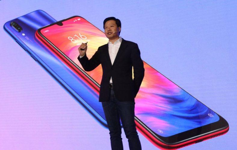 """ARTÍCULO: """"CEO Lu Weibing señala que Xiaomi y Redmi deben aprender de Huawei para ser mejores que ellos"""""""