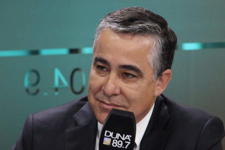 """ARTÍCULO: """"Renovación en Telefónica Chile: sale el emblemático Claudio Muñoz y directorio queda dominado por mujeres"""""""