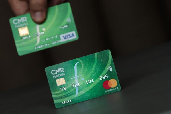 """ARTÍCULO: """"Falabella amplía su alianza con Mastercard para potenciar negocio financiero"""""""