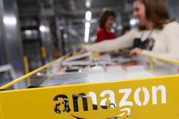 """ARTÍCULO: """"Amazon incentiva a sus empleados para que abran su propio negocio"""""""