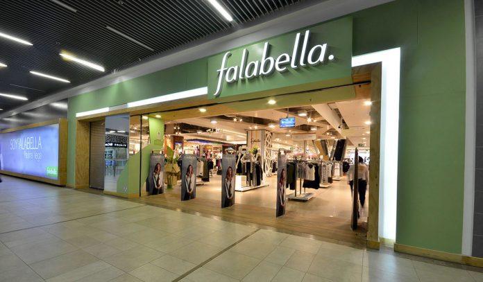 """ARTÍCULO: """"Falabella, optimización de tiendas departamentales con más oferta de moda"""""""