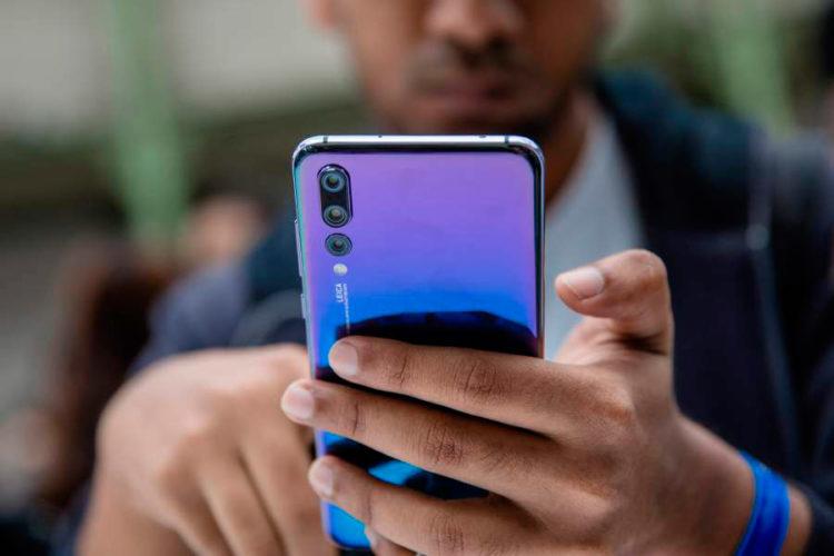 """ARTÍCULO: """"Celulares Huawei: Los segundos más vendidos en Chile"""""""