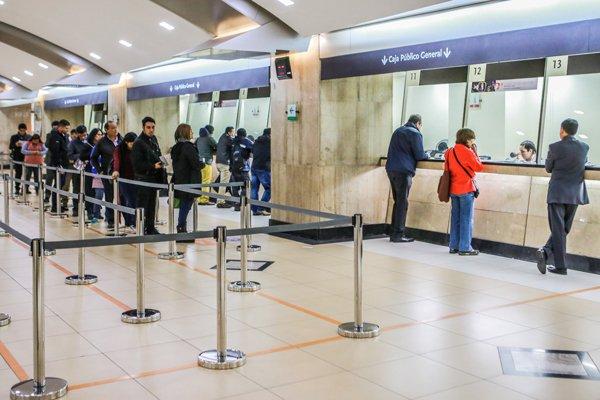 """ARTÍCULO: """"Cómo es el cliente chileno de la banca: fiel, arriesgado y full tecnológico"""""""