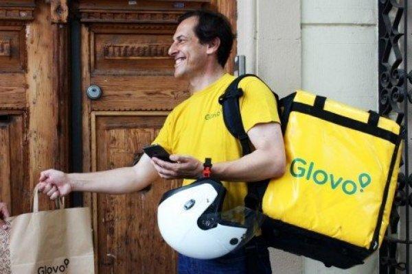 """ARTÍCULO: """"Glovo se va de Chile, pero potenciará su negocio en Perú"""""""